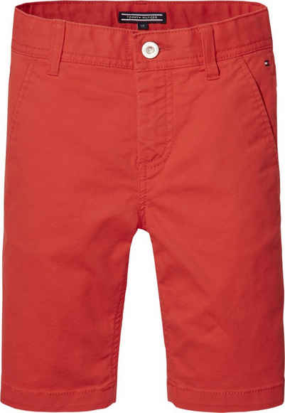 Tommy Hilfiger Shorts »AME NEW CHINO SHORT OSTW PD« 8b3aacde18