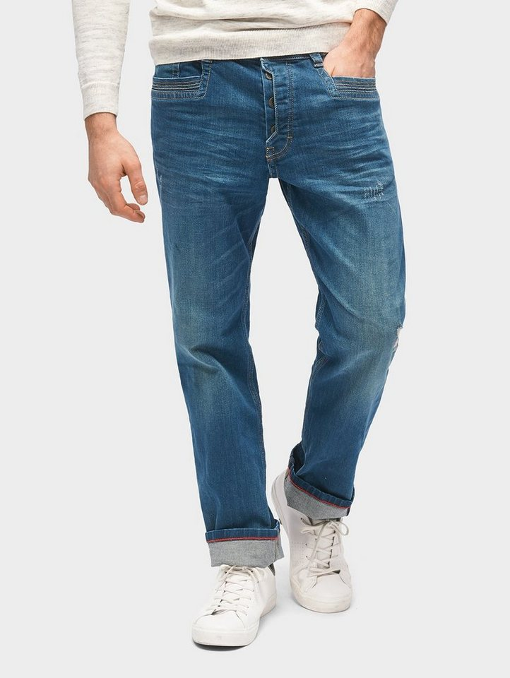 tom tailor relaxed trad jeans