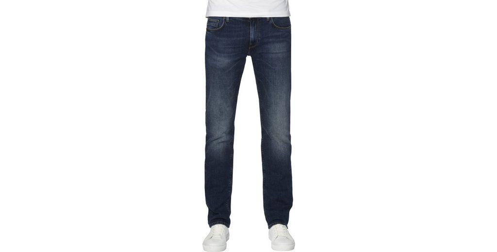 Freies Verschiffen 2018 Neue Billig Verkauf Neue Stile Tommy Hilfiger Jeans DENTON - STR AMBOY INDIGO Verkauf Sneakernews Outlet Billige Qualität Auslass Eastbay GzLJ2a