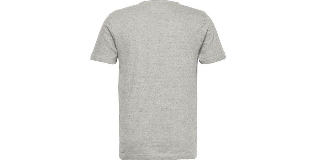 Angebote Online Günstiger Preis Fälscht Tommy Hilfiger T-Shirt ESSENTIAL MOULINE COTTON VNECK TEE Auslasszwischenraum Standorten Großhandelspreis Zu Verkaufen Genießen Online-Verkauf OD9jJ0Y