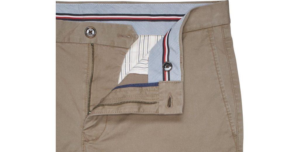 Spielraum Mode-Stil Tommy Hilfiger Hose BLEECKER CHINO ORG STR TWILL Exklusiv Günstig Online Verkauf Offizielle bonLpusQt