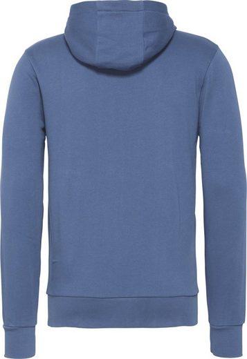 Tommy Hilfiger Sweatshirt LOGO ZIP HOODY