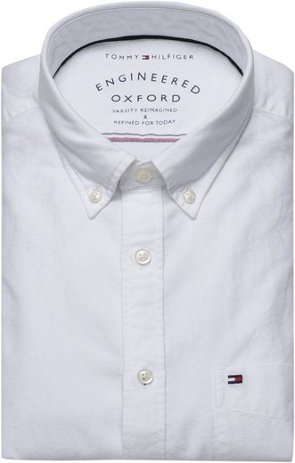 Tommy Hilfiger Hemd Engineered Oxford Shirt
