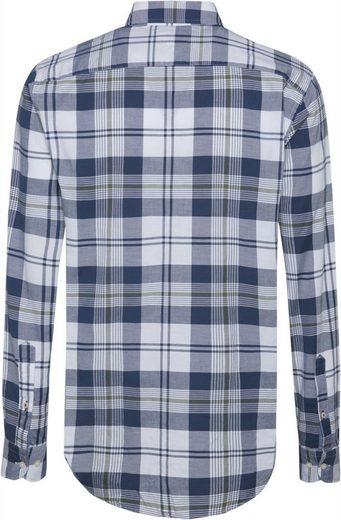 Tommy Hilfiger Hemd Oxford Check Shirt