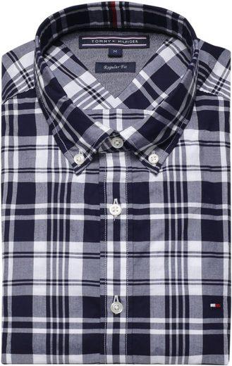 Tommy Hilfiger Hemd DASHING CHECK SHIRT