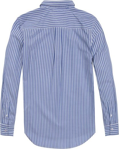 Tommy Jeans Bluse TJW REGULAR STRIPE SHIRT