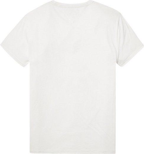 Tommy Jeans T-Shirt TJM ESSENTIAL LOGO TEE
