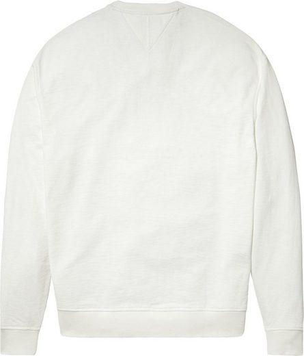Tommy Jeans Sweatshirt TJM VINTAGE GRAPHIC CREW