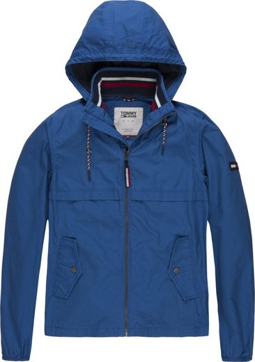 Tommy Jeans Jacke TJM ESSENTIAL ANORAK