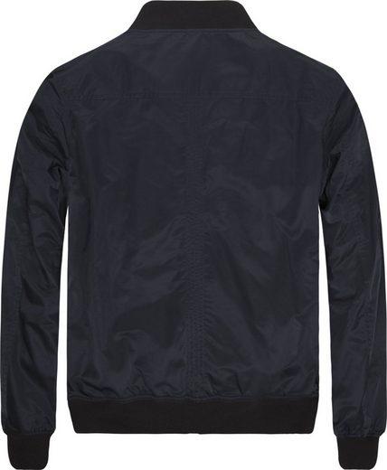 Tommy Jeans Bomberjacke Tjm Essential Straight Bomber