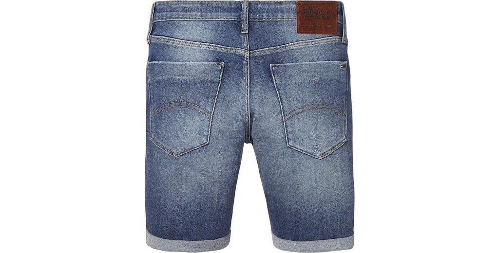 Tommy Jeans Short SCANTON - SHORT Rabatt Große Überraschung Outlet Angebote Shop Günstig Online Große Diskont Verkauf Online 9JsHZ