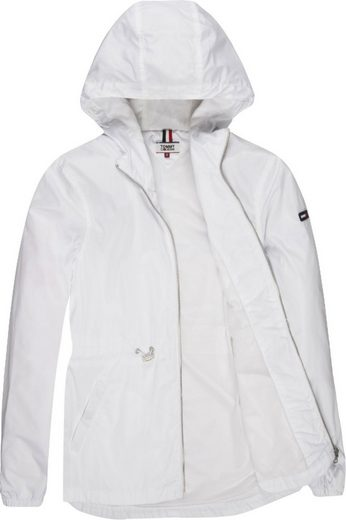 Tommy Jeans Jacke TJW ESSENTIAL JACKET