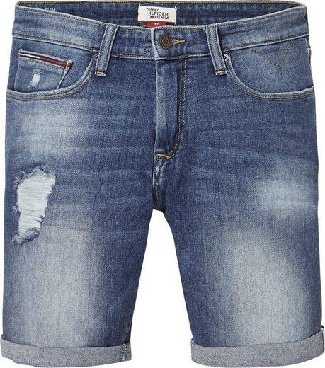 Tommy Jeans Short SCANTON - SHORT