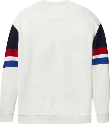 Tommy Jeans Sweatshirt TJM COLORBLOCK CREW