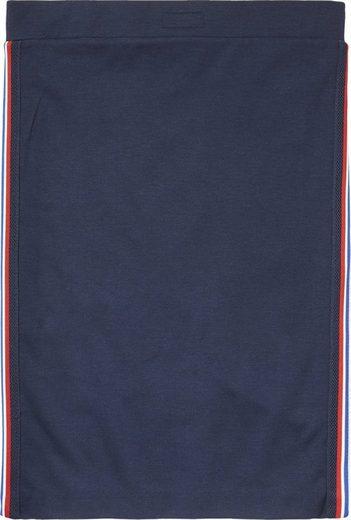 Tommy Jeans Rock TJW PENCIL TAPE SKIRT