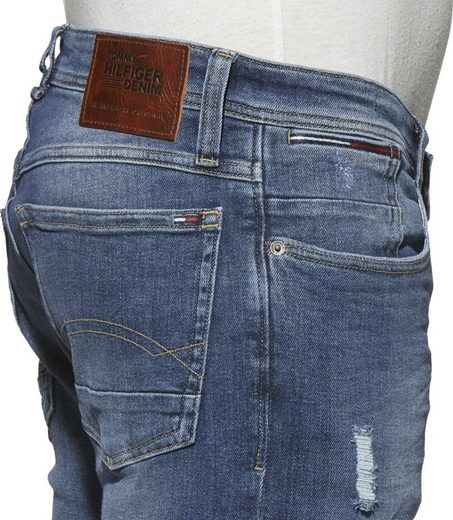 Tommy Jeans Jeans REGULAR TAPERED RONNIE ILMBST