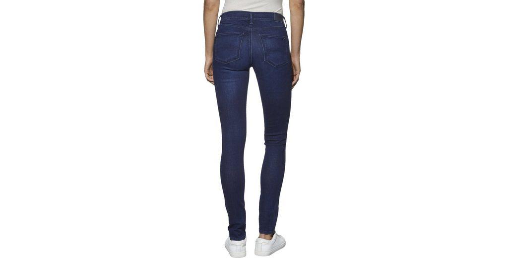 Billigshop Tommy Jeans Jeans MID RISE SKINNY NORA FDBLST Classic Zum Verkauf YTr8GiEN