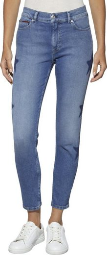 Tommy Jeans Jeans HIGH RISE SLIM IZZY GMBLST
