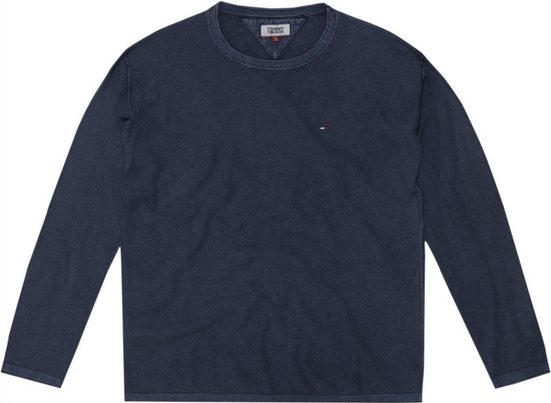 Tommy Jeans Pullover TJM WAFFLE SWEATER