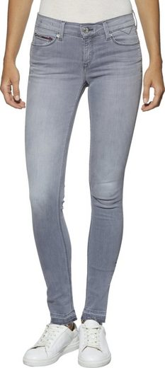 Tommy Jeans Jeans MID RISE SKINNY NORA HOGRST