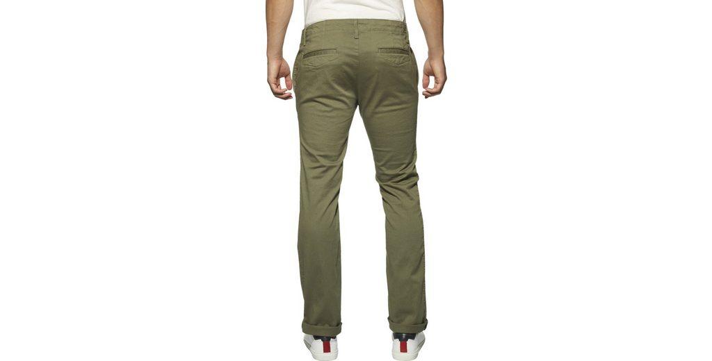 Tommy Jeans Hose TJM BASIC SLIM FERRY CHINO 14 Verkauf Original Günstig Online Verkauf Offizielle 2ASeLuoAM