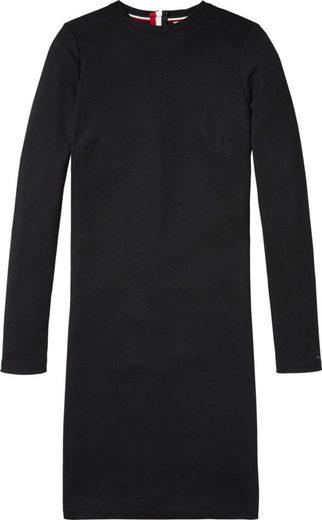 Tommy Jeans Kleid TJW BODYCON DRESS