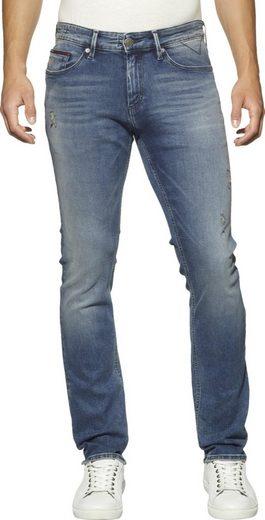 Tommy Jeans Jeans Slim Scanton Dyirmbst