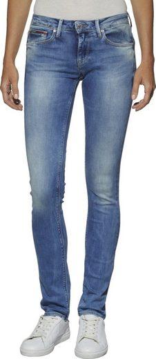 Tommy Jeans Jeans MID RISE SLIM NAOMI FLBLST