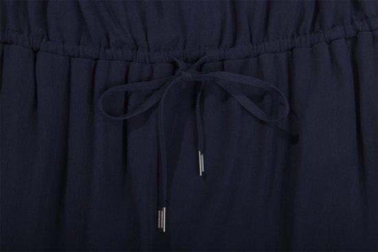 Tommy Jeans Kleid TJW STRAP DRESS