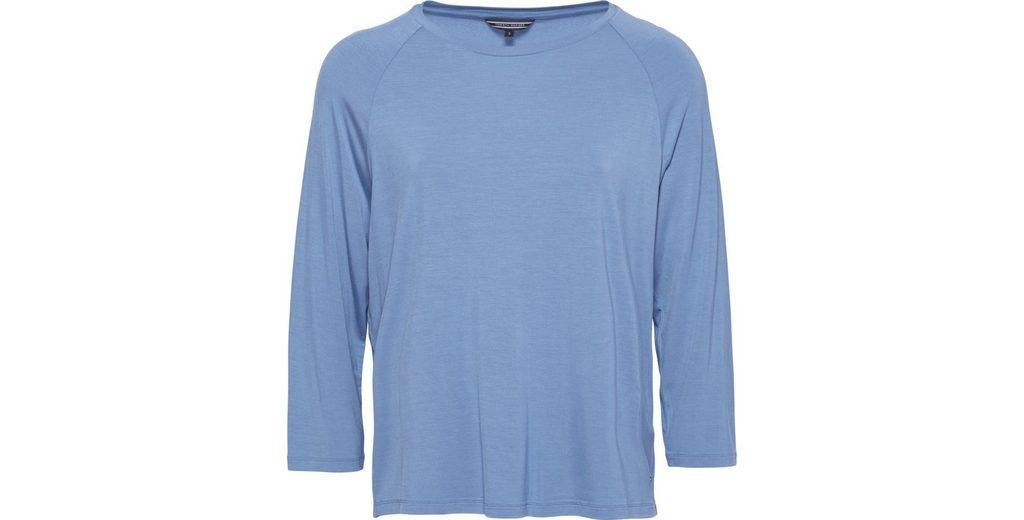 Tommy Hilfiger T-Shirt ADA EASY 3/4 SLV Spielraum Echt 100% Ig Garantiert Günstig Online Original Offizielle Online Gut Verkaufen Zu Verkaufen 6nyHnCd1g