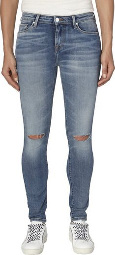 Tommy Hilfiger Jeans COMO RW ANKLE F BABETTA