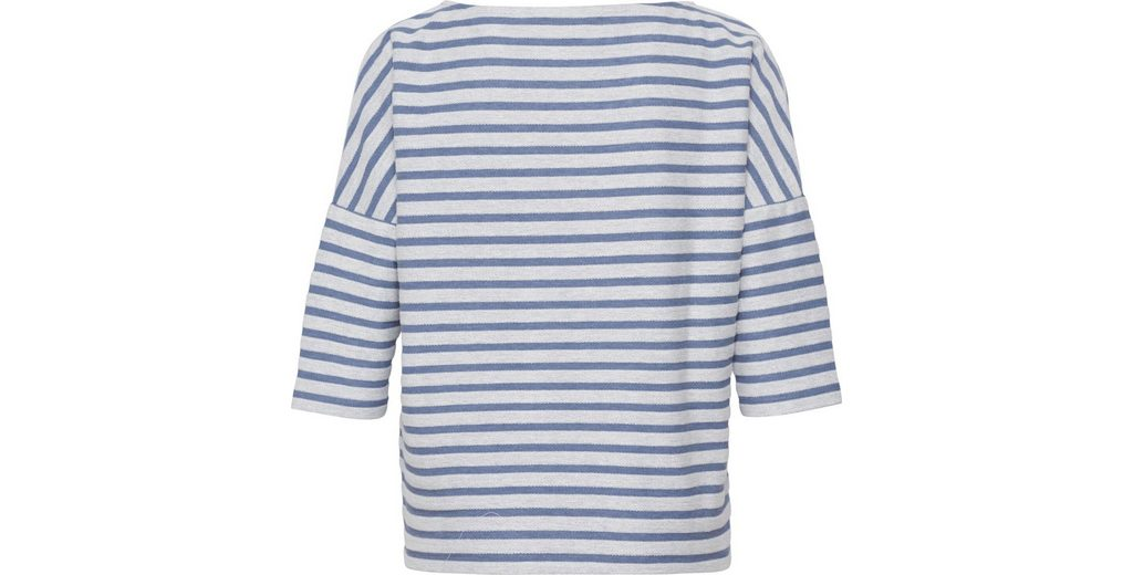 Shirt Tommy Hilfiger NK T Hilfiger LS TOP Tommy BOAT T ARCHER Bx8UBqXEw5