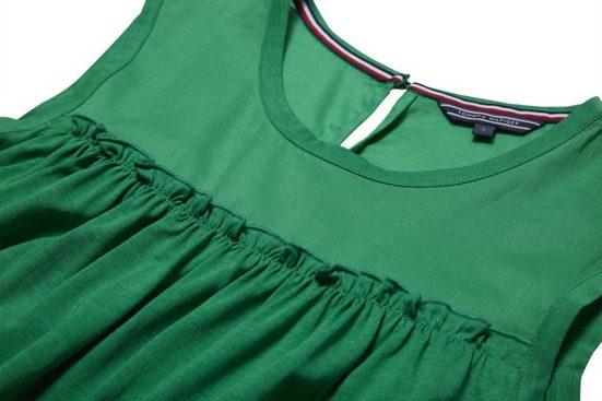 Tommy Hilfiger T-Shirt CAROLA FABRIC MIX TOP