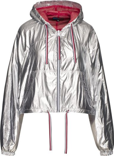 Tommy Hilfiger Jacke TH ATH BRISA WINDBREAKER