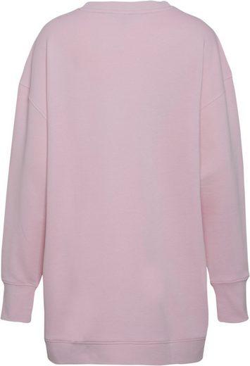 Tommy Hilfiger Sweatshirt Anamia C-nk Sweatshirt Ls