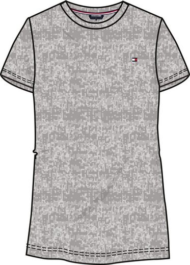 Tommy Hilfiger T-Shirt ABBY C-NK TOP SS
