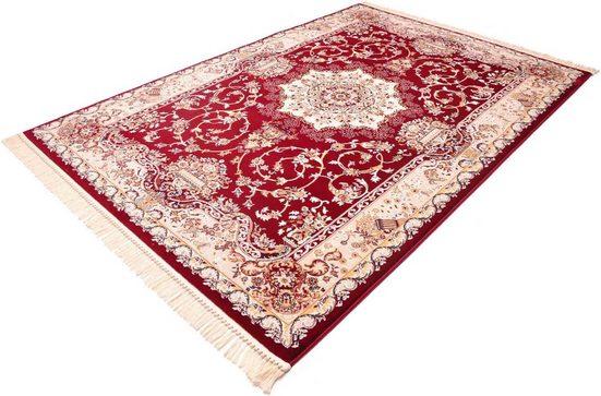 Teppich »Classic 4051«, Böing Carpet, rechteckig, Höhe 10 mm, Orient-Optik