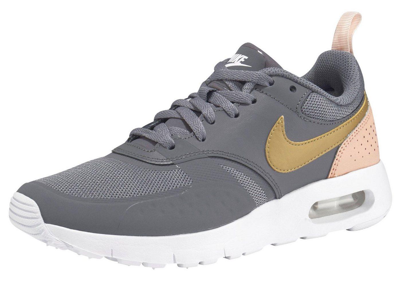 Damen Nike Sportswear Air Max Vision (gs) Sneaker grau   00886668351582