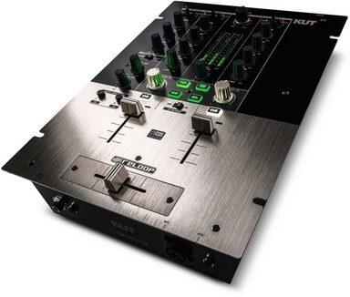 Reloop Digitaler mit DJ-Battlemixer mit Digitaler innoFader und Dynamic FX,  Kut  online kaufen 620233