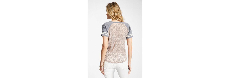 ALVINE khujo mit T khujo Shirt T Shirt ALVINE Leomuster cq7w7BZFRW