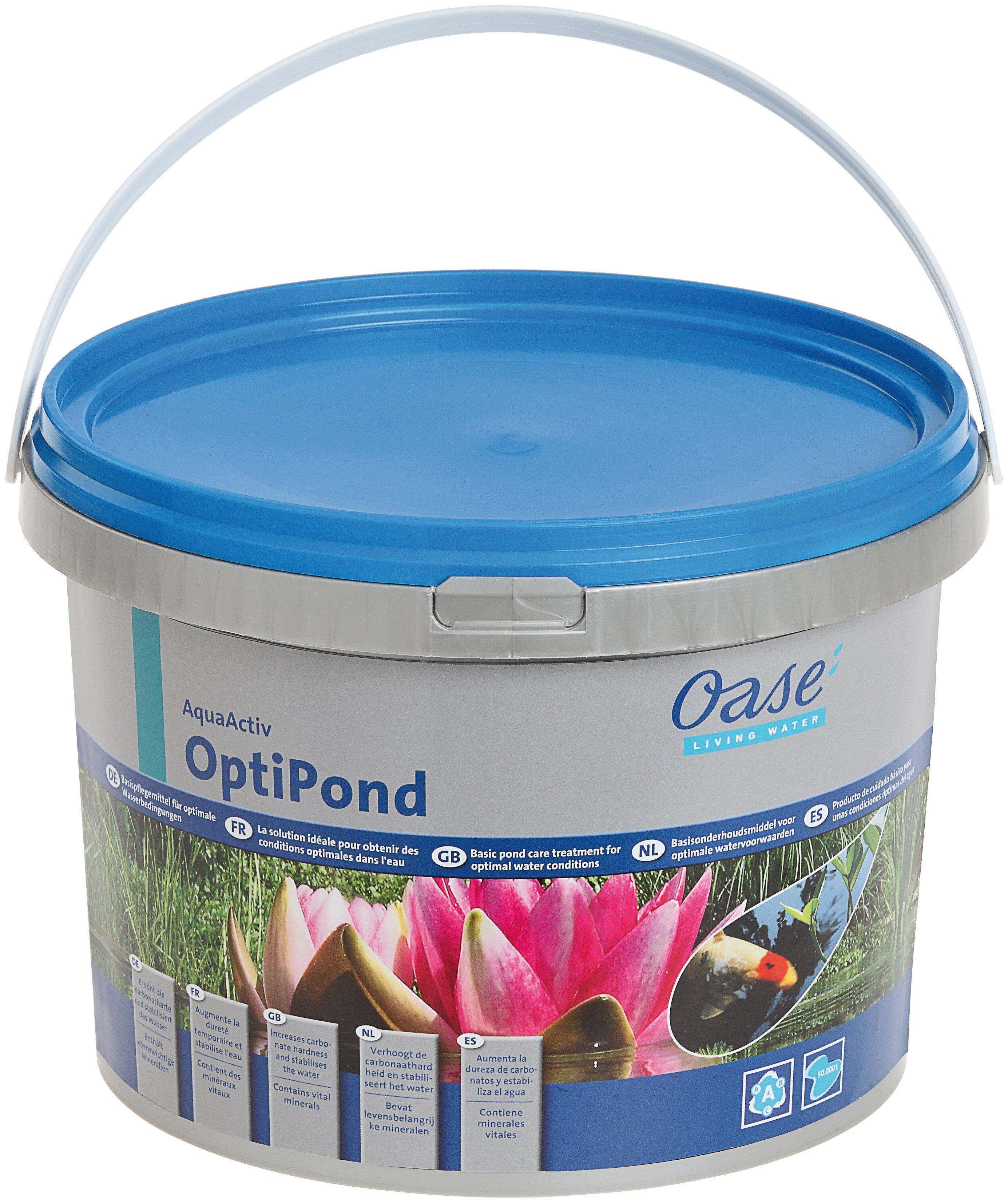 OASE Wasserpflege »AquaActiv OptiPond«, 5 Liter