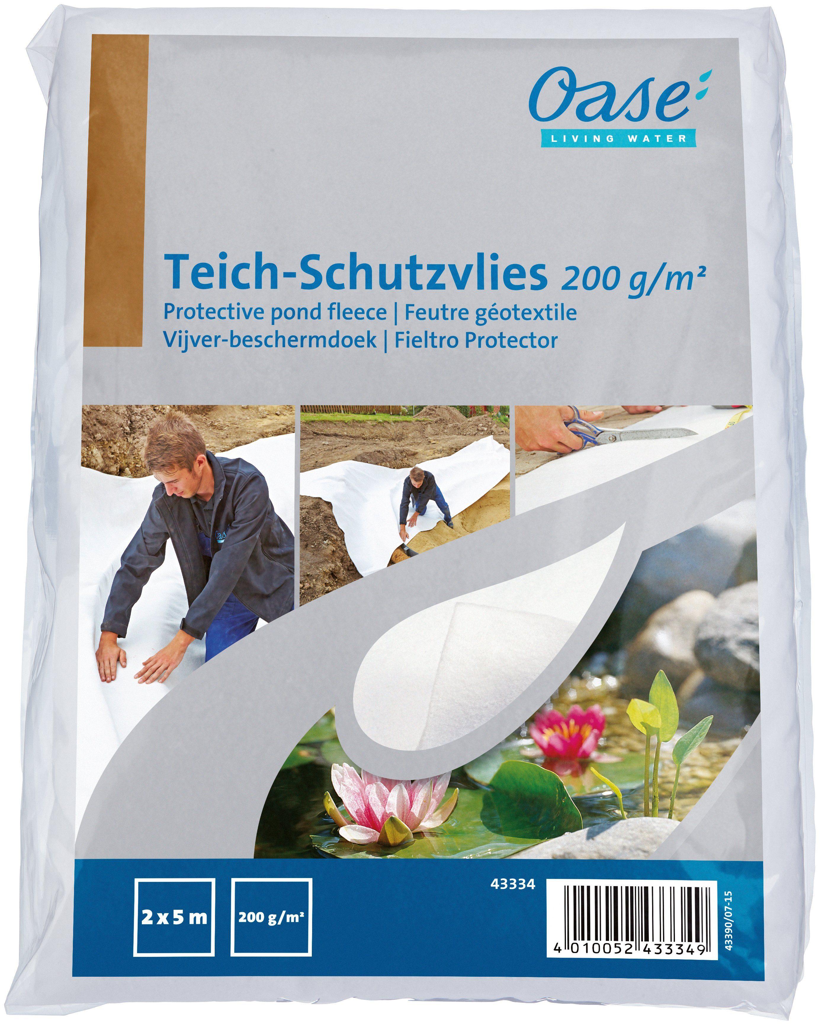 OASE Teichvlies , 200x500 cm