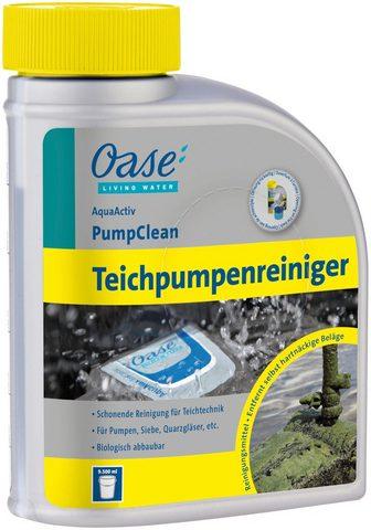 OASE Spezialreiniger »AquaActiv PumpClean« ...