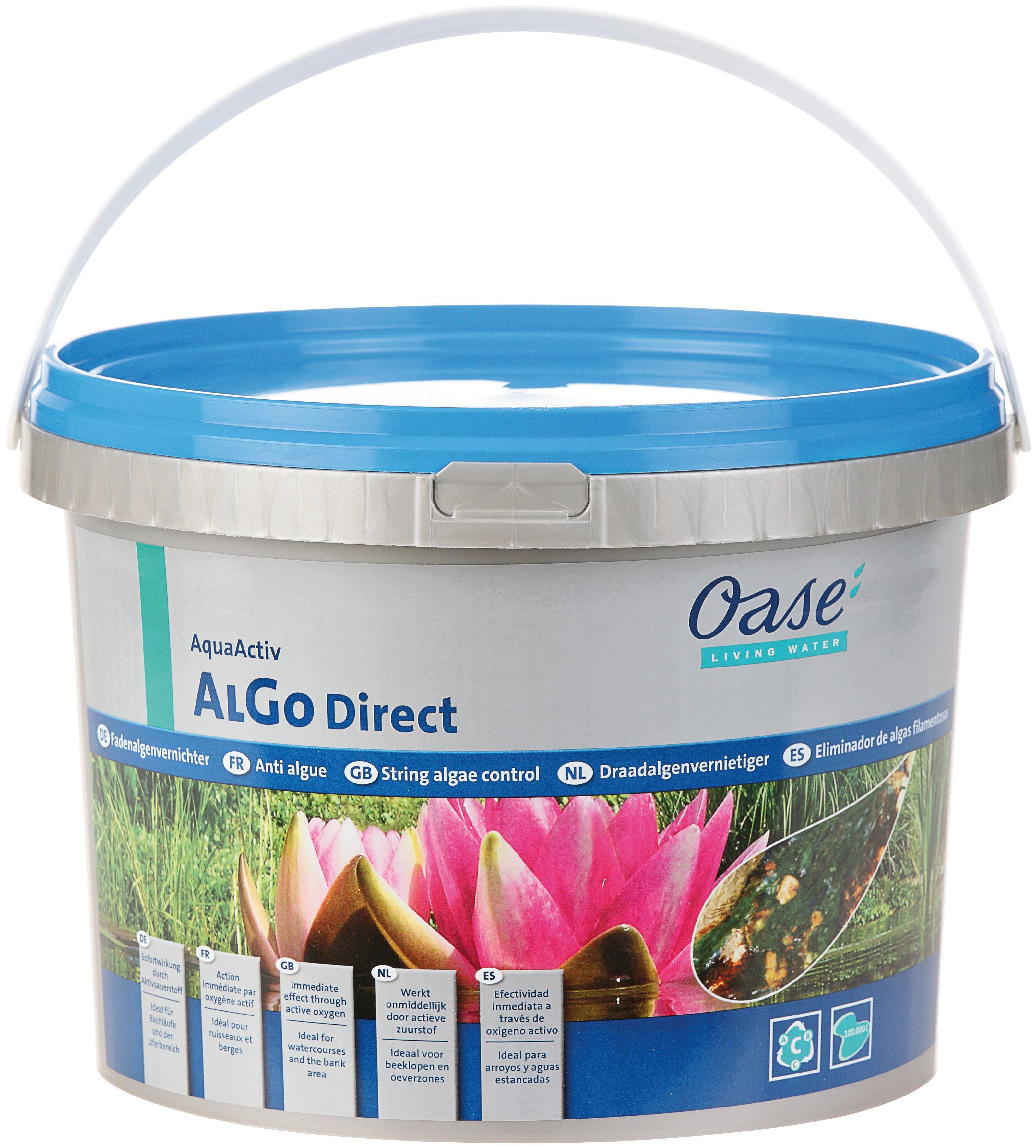 OASE Algenbekämpfung »AquaActiv AlGo Direct«, 5 Liter