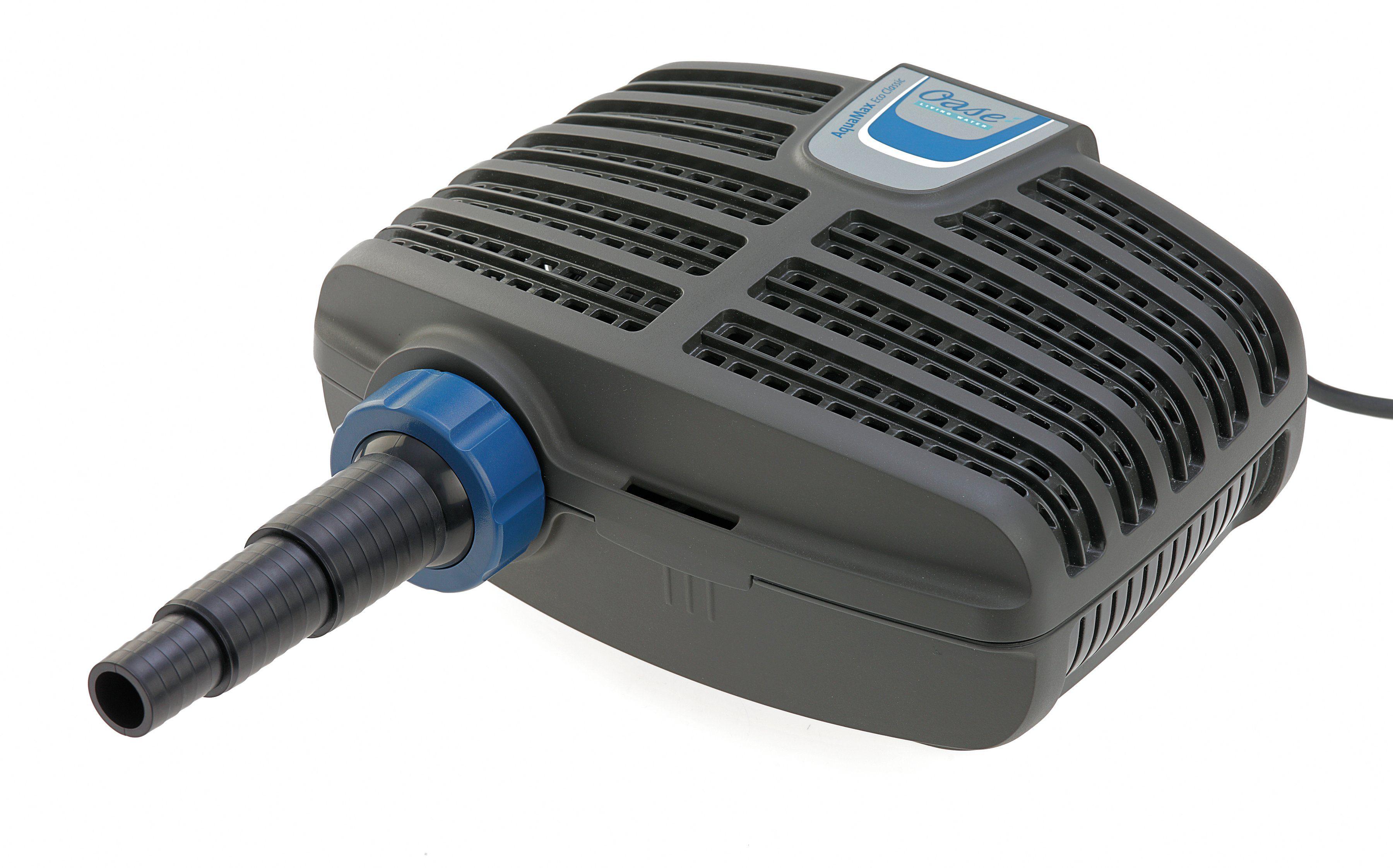 OASE Filter- und Bachlaufpumpe »AquaMax Eco Classic 5500«, 5300 l/h
