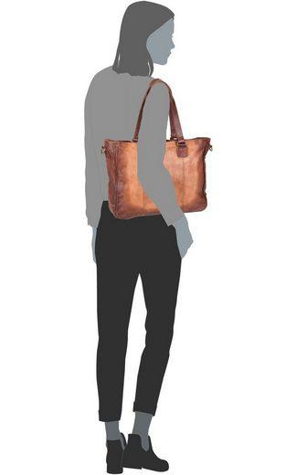 Billig Verkauf Rabatt Legend Handtasche Trecase Online Gehen Freies Verschiffen Gutes Verkauf y5r89DJTy