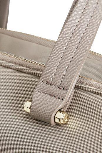 Samsonite Businesstasche mit 14,1-Zoll Laptopfach, Zalia, 2 Fächer