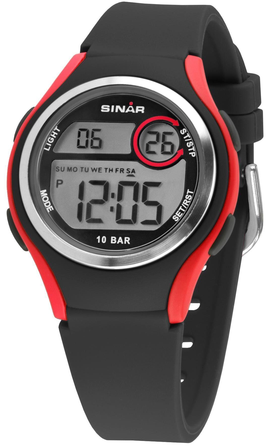 SINAR Chronograph »XE-64-4«
