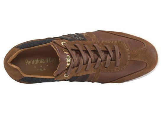Winter Uomo« Pantofola Sneaker D´oro »imola fxEqWH4Fw