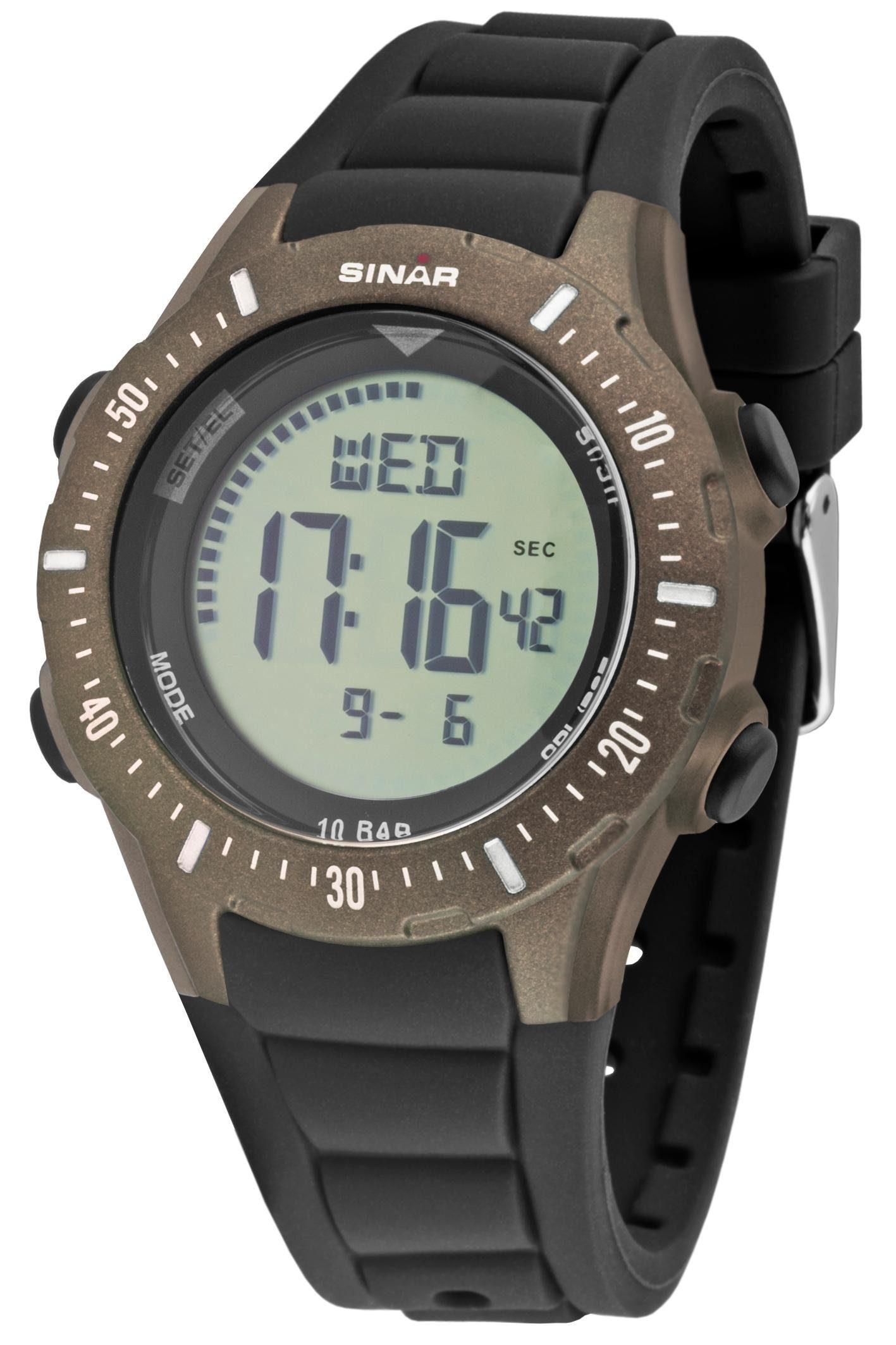 SINAR Chronograph »XR-12-5«